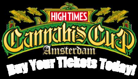 Победители 26-го ежегодного Cannabis Cup в Амстердаме